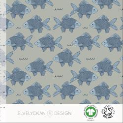 Fish Pond - Sage (055)