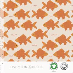 Fish Pond - Creme (027)