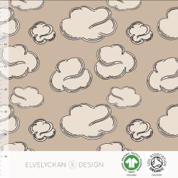 Clouds - Cappuccino (038)
