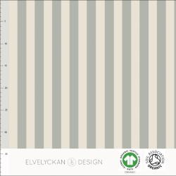 Vertical Stripe - Sage (055)