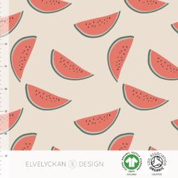Watermelon - Creme (027)