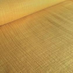 Cotton Baby Linen Mosterd