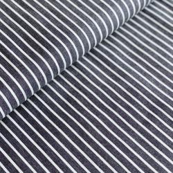 Jeans Stripe Dark