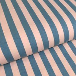 Vertical Stripe - Blue...