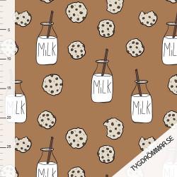 Milk and Cookies -...