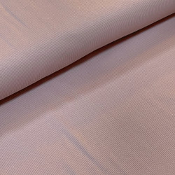 Rib Knit Jersey Old Pink