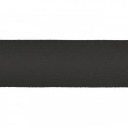 Elastiek Lurex zwart 4cm