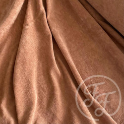 Terry Cloth Camel