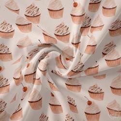 Muffin Eggnog Jersey