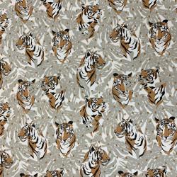 Intense Tiger Jersey