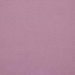 French Terry Gots purple mauve