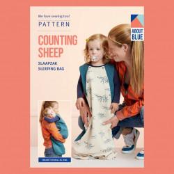 Counting Sheep Sleeping Bag...