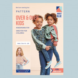 OVER & OVER Sweater KIDS -...