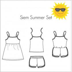 Siem Summer Set Kids -...