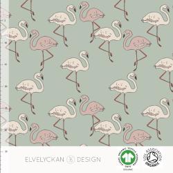 Flamingo - Sea green (056)