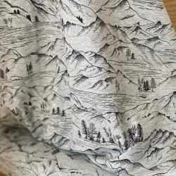 Jersey Digitaal Mountain
