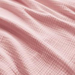 Triple Gauze Nude Roze