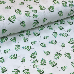 Leafy Fern Digitale Tricot