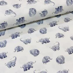 Happy Elephant Digitale Tricot