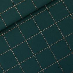 Thin Grid XL Green Gables...