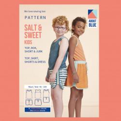 Salt & Sweet Sweater KIDS...