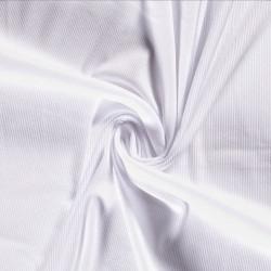 Ribbel Jersey White