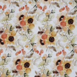 Jersey Digitaal Zonnebloemen