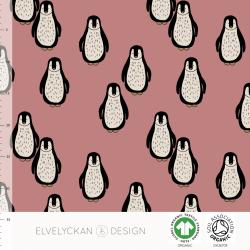Penguin - Blush Pink (051)