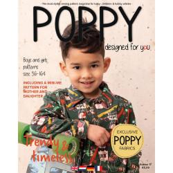 Poppy Magazine Ed.17
