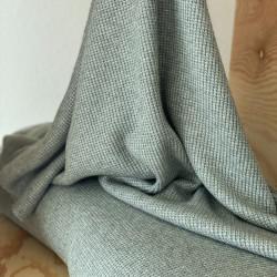 Soft Knit Lurex Dusty Mint