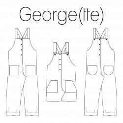 Georgette - NL Papieren...