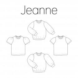 Jeanne - NL Papieren...