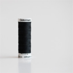Gutermann Naaigaren No000