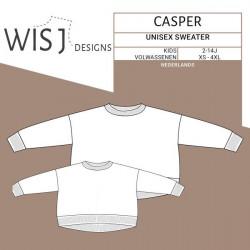 Casper unisex sweater –...