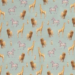 Safari Dusty Mint Digitale...