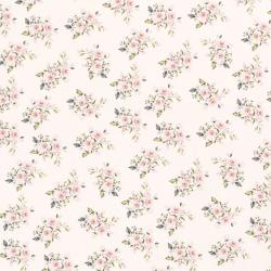 Pastel Bouquet Off-White...