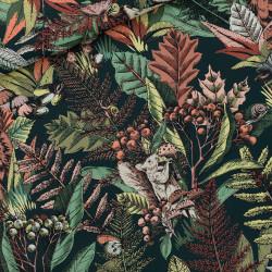 Autumn Joy Cotton Canvas...