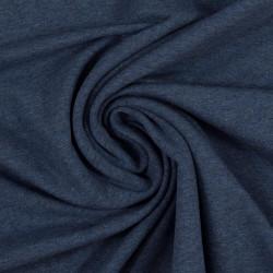 Maike-melange Dark Blue