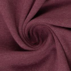 Heike Melange Cuffing Purple
