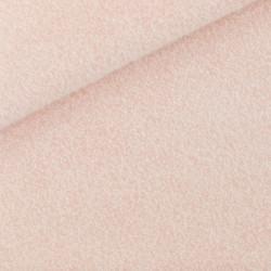 Hoogpolige Knit - Zacht roze