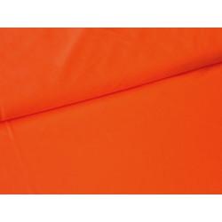 Lycra Fluor Oranje Uni