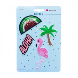 Patches Aloha Watermelon