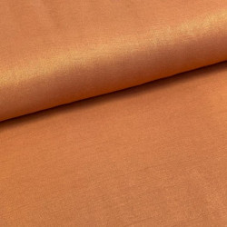 Viscose Shimmer Copper...