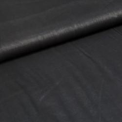 Viscose Shimmer Zwart