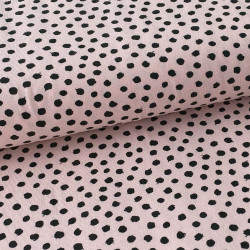Playful Dots Jersey GOTS...