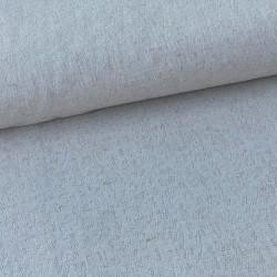 Jersey Melange Linen Mix...