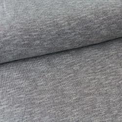 Sparkling Knit Melange Grey
