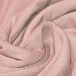 Katoen Jersey Nude Roze