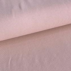 Gots Uni Jersey Nude Roze