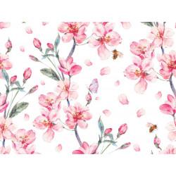 Cherry Bouquet Jersey